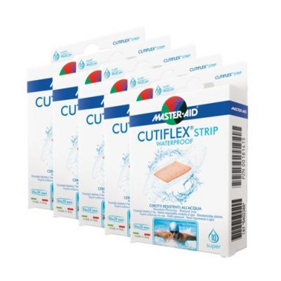 CUTIFLEX® STRIP 86 mm x 39 mm – Vorteilspack (5 Packungen)