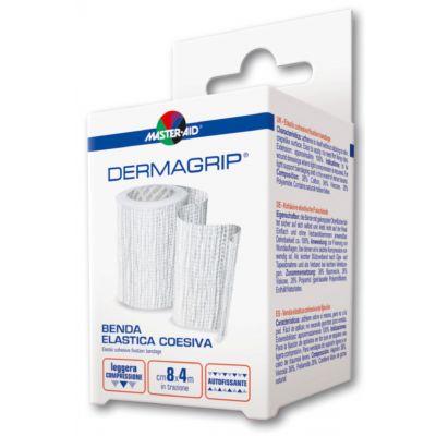 DERMAGRIP® – elastische Haftfixierbinde (grob gewebt)
