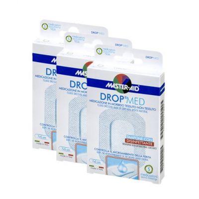 DROP®MED 5 cm x 7 cm – Vorteilspack (3 oder 5 Packungen)