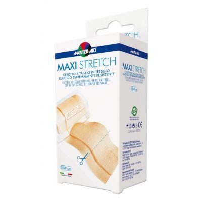 MAXI STRETCH – Wundschnellverband mit perfekter Haftung