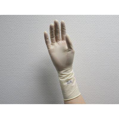 OP-Handschuhe Latex – steril, robust & rutschfest