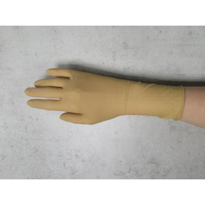 Latexhandschuh PROTEXIS – steril, unauffällig