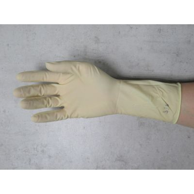 Latex OP-Handschuhe - steril (Peha-taft)