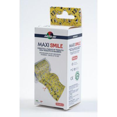 MAXI SMILE – Wundschnellverband für Kinder
