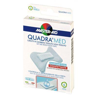 Verpackung Master Aid QUADRA®MED