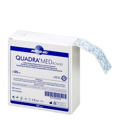 Verpackung Master Aid QUADRA®MED ROUND