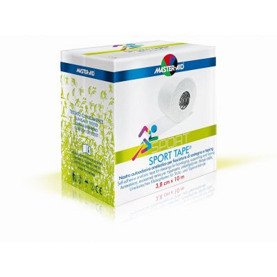 Verpackung Master Aid SPORT TAPE® – nicht elastisches Tape