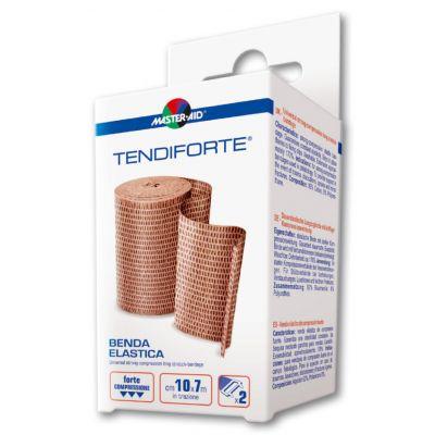 Packung Master Aid TENDIFORTE elastischer Kompressionsverband, Langzugbinde